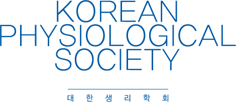 korean Physioloqical Society:대한생리학회